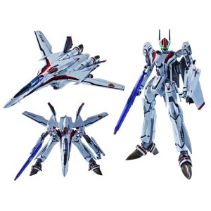 GE-54 VF-25F Messiah Alto Custom Renewal Version + Tornado Parts Tamashii Web Exclusive