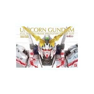 PG 1/60 Gundam RX-0 Unicorn + Led Unit
