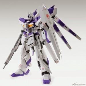 MG 1/100 Gundam Hi Nu Ver. Ka