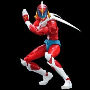 Sentinel Tatsunoko Heroes Fightingear: Hurricane Polymar