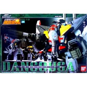 GX-13 Dancouga