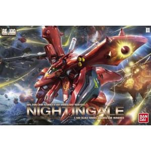 RE 1/100 Nightingale