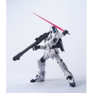 HGUC 1/144 Gundam Unicorn(Unicorn Mode)