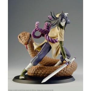 Tsume DXTRA Naruto Shippuden: Orochimaru(Usato + Scatola Denneggiata)