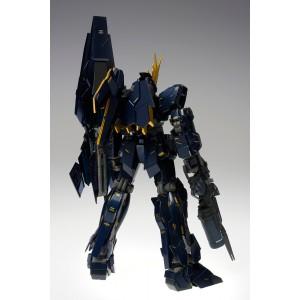 Bandai Metal Composite  1013 RX-0 Gundam Unicorn 2 Banshee Horn