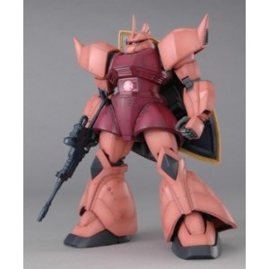 MG 1/100 MS-14S Gelgoog Cannon Char's Custom Ver 2.0