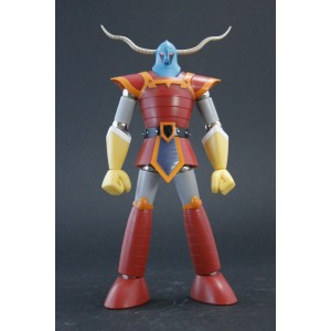 Evolution Toy Dynamite Action No.XX: Great Mazinger Kingdan X-10 AE Exclusive