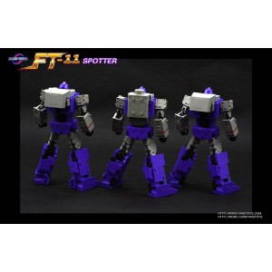 Fantoys FT-11 Spotter Aka Reflector