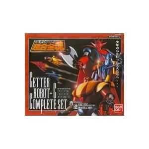 GX-18/19/20 Getter G Dragon, Liger, Poseidon, Complete SET Hong Kong limited