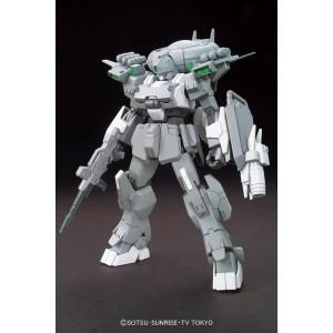 HGBF 1/144 Build Fighter Gundam Ez-R