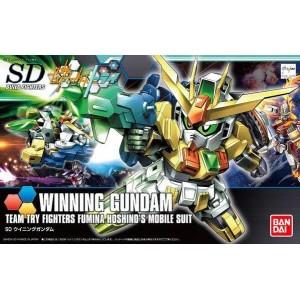 SDBF Build Fighter Gundam Winning
