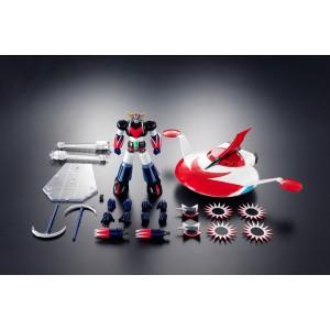 SRC Ufo Robot Grendizer 'Anime Color' W/Spazer