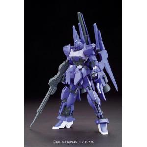 HGBF 1/144 Build Fighter Mega-Shiki
