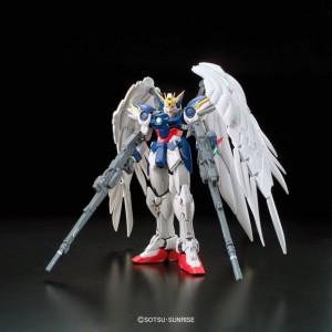RG 1/144 Gundam Wing Zero Custom