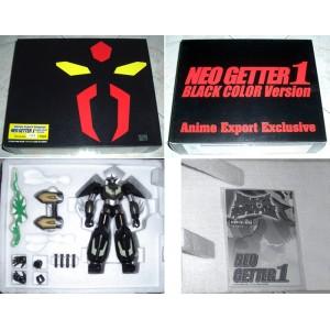 SG-03 Neo Getter Black Version Anime-Export Limited