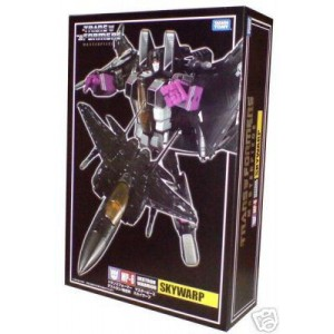 MP-6 Skywarp