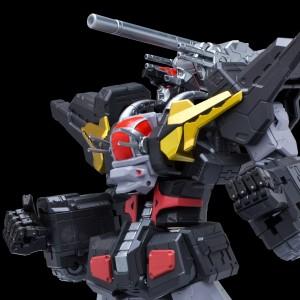 Sentinel Metamor-Force Dancouga + Bonus Parts