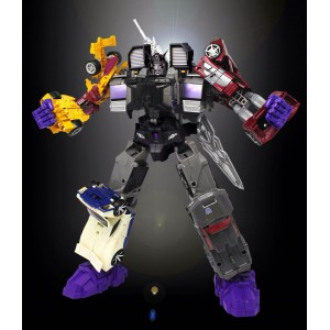 Perfect Effect PC-04 Combiner Wars Upgrade for Menasor