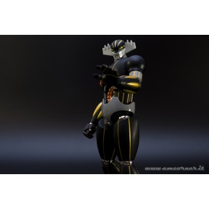 ZPRO-01 KOTETSU JEEG Black Version Limited 300