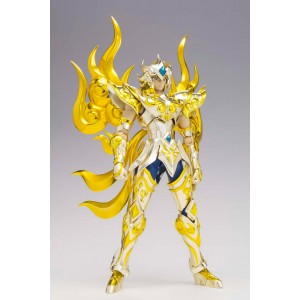Bandai Saint Seiya Myth Cloth Aiolia Leone Soul Of Gold EX