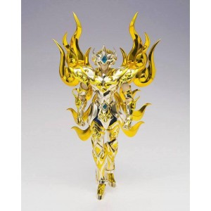 Aiolia Leone Soul Of Gold EX