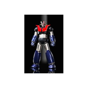 SRC Mazinger Z Kurogane Finish Version
