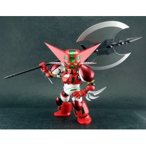 Action Toys ES-16 Shin Getter 1