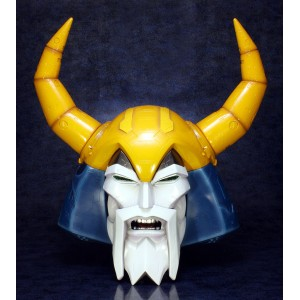 Fewture EXG Plus Transformers Unicron Head
