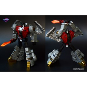 Fantoys FT-07 Stomp (Dinobot Sludge G1)