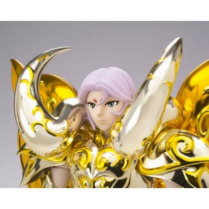 Mu Ariete Soul Of Gold EX