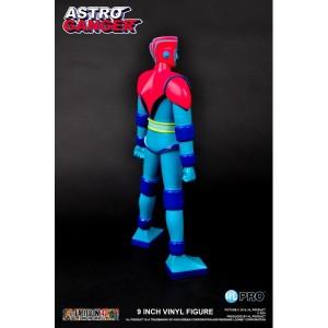 HL Pro Vinyl Figure: Astro Ganger Astroganga