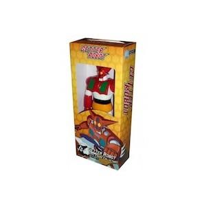 HL Pro Vinyl Figure Getter Robot: Getter 1