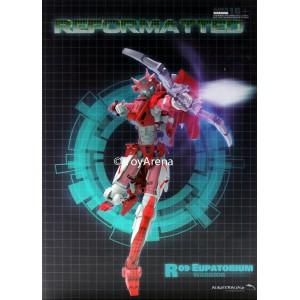 Mastermind Creation Reformatted R-09 Eupatorium Warrior(Aperto per Controllo)
