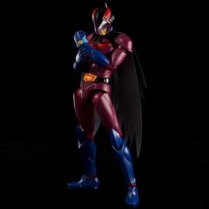 Sentinel Tatsunoko Heroes Fightingear: Gatchaman 2 G2 Joe il Condor