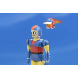 Evolution Toy Dynamite Action S02: Great Mazinger Junior Robot