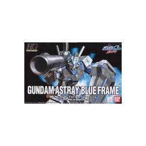 HG 1/144 Gundam Astray Blue Frame