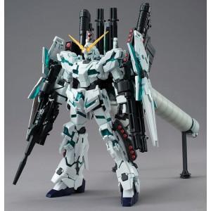 HGUC 1/144 Gundam Unicorn Full Armor Destroy