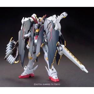 Bandai Gunpla High Grade HGBF 1/144 Gundam Crossbone X1 Full Cloth