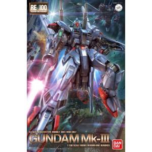 RE 1/100 Gundam Mark-III