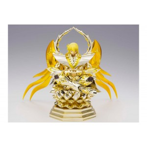 Bandai Saint Seiya Myth Cloth Shaka Vergine Soul Of Gold EX