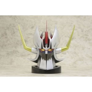 Evolution Toy Metal Action No. 05 Mazinkaiser Head W/Kaiser Pilder
