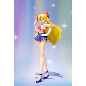 S.H.Figuarts Sailor Moon: Sailor V Tamashii Web Exclusive