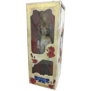 Big Ben & Riyoko Ikeda Le Rose De Versailles Lady Oscar Statue