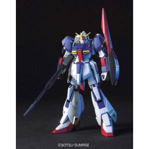 HGUC 1/144 Gundam Z Zeta (Trasformabile)