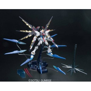 MG 1/100 Gundam Strike Freedom Full Blast