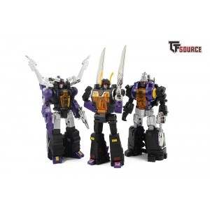 Fantoys FT-14 Forager Aka Insecticon Kickback