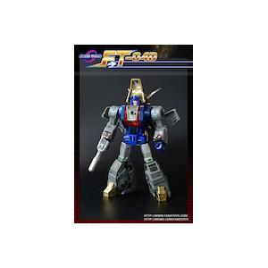 Fantoys FT-04D Scoria Aka Dinobot Slag 'Diaclone Version' Limited 500