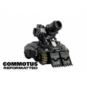Mastermind Creation Reformatted R-14 Commotus