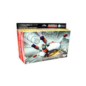 Metaltech-01+ Spacer for Grendizer