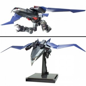 Sentinel Metamor-Force Black Wing for Dancouga